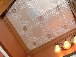 24x24 Pvc Ceiling Tiles by 18 Best Using Plastic Ceiling Tiles Images On Pinterest Plastic