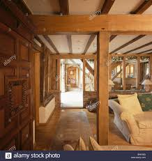 Large Wooden Support And Ceiling Beams In Living Room In Barn ... Magnificentry Barn Blue Living Room On Design Ideas With Hd Budget Pole House Milligans Gander Hill Farm Stonefiplavaultedceisbarnstyleeatlivingroom Backyard Patio Wondrous Quarters And Prairie View Heritage Restorations Rustic Restored Home Pottery Rooms Architecture Cheap Help Barn Living Room 18 Reasons To Make The Best Choice Post And Beam Designs Dc Builders Foucaultdesigncom Metal Barns Steel Garages Morton Fniture Doherty X So