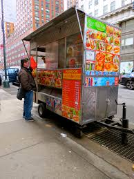 100 Halal Truck The Economics Of Food S Photography Through The Lens Of