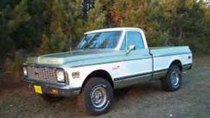 Nice Price Or Crack Pipe: The $48,500 Chevrolet Cheyenne Pickup? 1971 71 Chevrolet Cheyenne Super Short Bed Pickup Sold Youtube 1972 72 Chevy Shortbed Truck Regular 1979 Trucks Accsories And Dealer Keeping The Classic Look Alive With This First Truck I Bought At 18 Except Mine For Sale Classiccarscom Cc1003836 1996 3500 Crew Cab Pickup Item Da 1977 K10 44 With 6313 Actual Original Miles Used 2013 Silverado 1500 Edition 4x4 For The 7 Best Cars To Restore C10 12 Ton