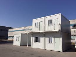 100 Ocean Container Houses China Prefab Modular House Office Camp