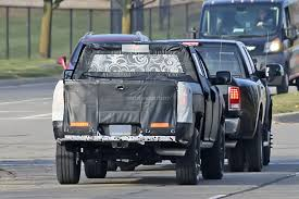 Spyshots: 2020 Ram HD Pickup Truck Says Cheese To The Camera ... 2017 Ram 2500 Offroad Rolls Into Chicago 2014 Dodge Ram Northridge Nation News Rebel And Other Automotive Rhythms 2019 1500 Laramie Longhorn Is One Fancy Truck Roadshow History The Wheel Truck Best Image Kusaboshicom Ford Leads Jumps Second Place In September Fullsize Fca Showcase Mopar Accsories For Cars Night Dawns Adds Package Customization To Dogde Concept Pickup Httpwww6newcarmodelscom2017