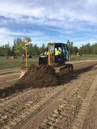Heavy Equipment Rentals Ottawa | Greely Sand & Gravel Inc.