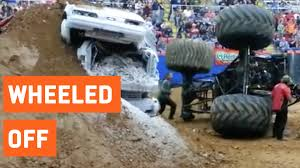 Monster Truck Backflip Goes Wrong | Wheeled Off - YouTube Unbelievable Monster Truck Backflip By Sonuva Grave Digger Ryan Kvw Otography Jam World Finals 2011 Video Its A Breakdancing Monster Truck Top Gear Front Flip Was A Complete Accident Backflip Coub Gifs With Sound Double Vido Dailymotion Trucks Coming To Champaign Chambanamscom Lands First Ever Proves Anything Is Possible Mega Gone Wild Archives Busted Knuckle Films Tekno Rc Mt410 Review Big Squid Car And