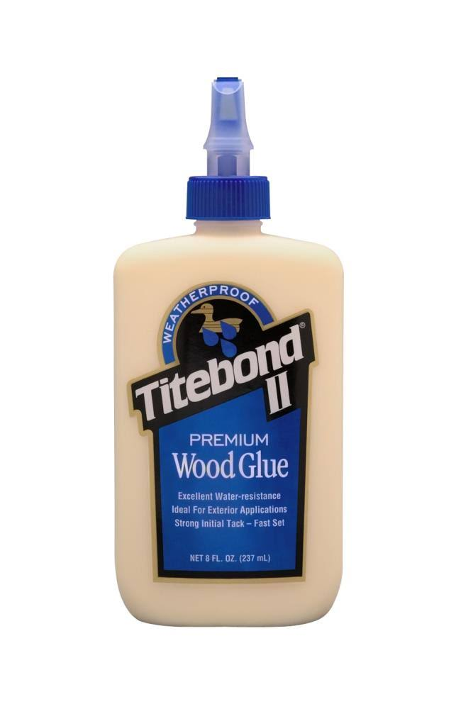 Titebond II Wood Glue - 237ml