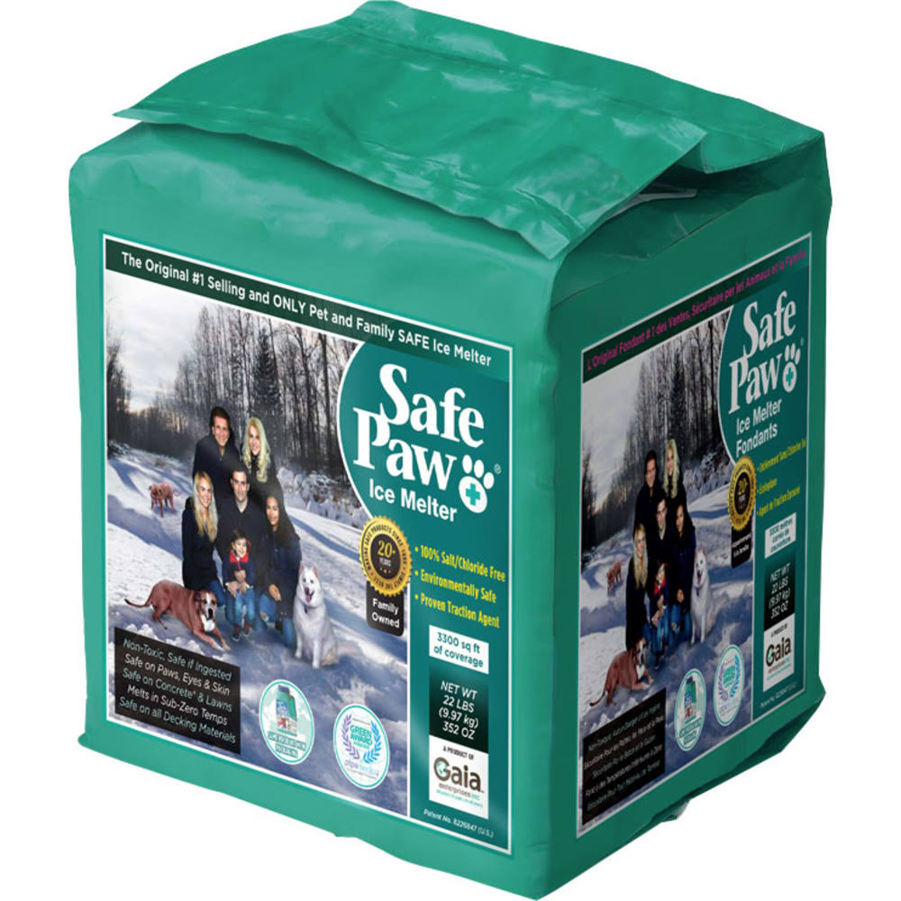 Safe Paw Ice Melter - 22lbs