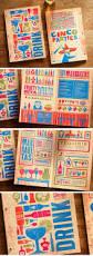 Seven Lamps Menu Atlanta Ga by 26 Best Menu Design Images On Pinterest Restaurant Branding
