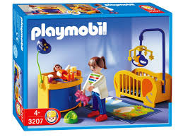 playmobil chambre bébé playmobil maman et chambre de bébé