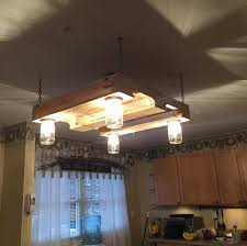 Kitchen Ceiling Light Fixtures at Home and Interior Design Ideas