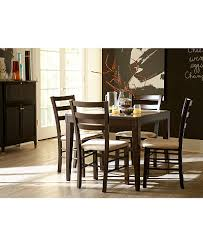 Macys Dining Room Table Pads by Café Latte Dining Room Furniture Collection Created For Macy U0027s