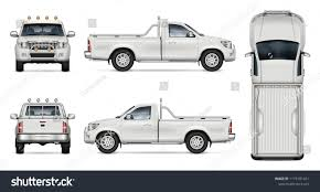 Pickup Truck Vector Mockup On White Stock Vector (Royalty Free ... Police Continue Hunt For White Pickup Truck Suspected In Fatal Hit 2018 Titan Fullsize Pickup Truck With V8 Engine Nissan Usa Black And White Stock Photos Images Alamy 2014 Ram 1500 Reviews Rating Motortrend Old Japanese Painted Dark Yellow And With Armed Machine Gun On Background Photo Ford Png Transparent Tilt Up From A Driving On New England Road To Chevy Silverado Cheyenne Super 10 Blue Whitesuper Cool Pearl White Short Bed C10 28 Forgiatos