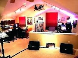 Home Studio Ideas Music Decor Design Best Recording