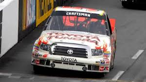 100 Nascar Craftsman Truck Series Schedule Braving The Tundra Toyotas New Ride Rules