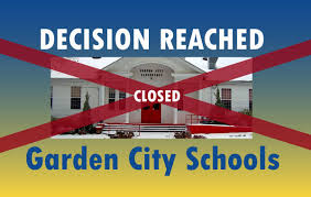 Garden City Elementary School SHUT DOWN Cullman Today