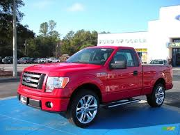 2009 Ford F150 STX Regular Cab In Razor Red Metallic - C94357 ... 2009 Ford F150 For Sale Classiccarscom Cc1129287 First Look Motor Trend Used Ford F350 Service Utility Truck For Sale In Az 2373 Preowned Lariat Crew Cab Pickup In Wiamsville Lift Kit For New Upcoming Cars 2019 20 F250 Super Duty Pickup Truck Item De589 Xl Sale Houston Tx Stock 15991 Desert Dawgs Custom Supercrew Fx4 Lifted 4inch 4x4 Review Autosavant File2009 Xlt Supercrewjpg Wikimedia Commons Service Utility Truck St Cloud Mn Northstar