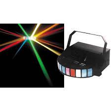 American DJ Avenger II Light