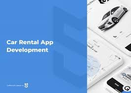 How To Make Car Rental App Like Turo, Avis Or Hertz? - Mind ...