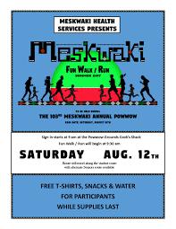 Seymour Pumpkin Festival Application by Save The Date Meskwaki Nation