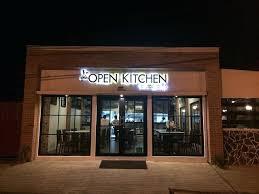Open Kitchen Menu Open Kitchen Menu Open Kitchen Menu Retford