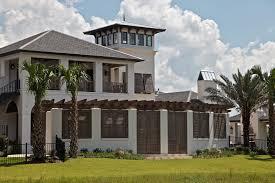 Exterior Design Bahama Shutters