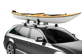 100 Kayak Carrier For Truck Thule DockGlide Thule USA