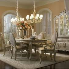 Ortanique Dining Room Chairs by Dining Room White Dining Room Set Built With Solid Wood And