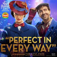 Por Qué En El Regreso De Mary Poppins No Se Canta