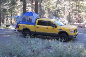 Product Review: Napier Outdoors Sportz Truck Tent 57 Series - Motor ...