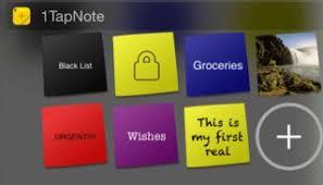 comment mettre des post it sur le bureau windows 7 1tapnote le widget qui affiche des posts its sur l écran aujourd