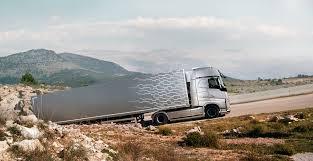 100 Volvo Truck Center S