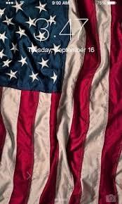 American Flag Wallpaper Screenshot Thumbnail