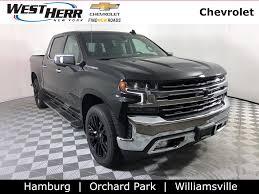 New 2019 Chevrolet Silverado 1500 For Sale In The Buffalo, NY Area ...