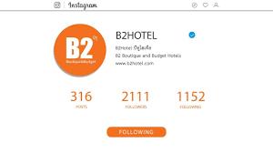 100 B2 Hotel On Instagram YouTube