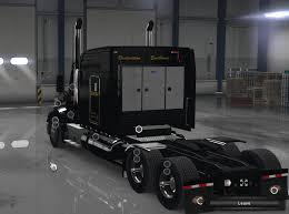 100 Tmc Trucks Steam Workshop TMC Peterbilt 579