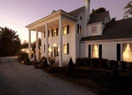 North Carolina Bed & Breakfasts and Inns Association