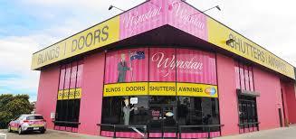 Hoppers Crossing - Wynstan Canopy Awnings Sydney Melbourne Wynstan Window Custom Blinds Showroom Dandenong Riverwood Fixed Steel Pivot Arm Brookvale Folding Toorak Straight Drop