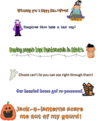 Poems About Halloween For Kindergarten by Happy Halloween Poems For Kids To Recite In Their Schools To