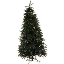 Small Fibre Optic Christmas Trees by Christmas Trees