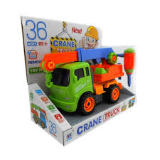 Harga Obral Happy Toon Funny Truck Piano Mainan - Obralan.co