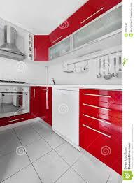 cuisine moderne blanche et cuisine blanche et cheap cuisine blanche et bois ilot central