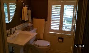 Dark Colors For Bathroom Walls by Bathroom Renovation Dewitt Ny