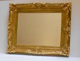 Wayfair Decorative Wall Mirrors by Mirror Astoria Grand Antique Gold Vertical Baroque Mirror