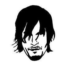 Walking Dead Pumpkin Template Free by Image Result For Daryl Walking Dead Stencils Dremel Crafts