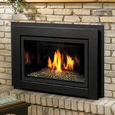 Kingsman IDV33 Direct Vent Fireplace Insert