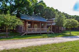 Facilities & Texas Hill Country Cabins