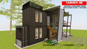 100 Cargo Container Cabins Save Money In 10 Ways Building A Shipping House On