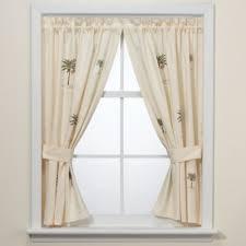 Design Bathroom Window Curtains by Buy 45 Inch Curtains From Bed Bath U0026 Beyond