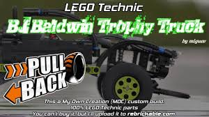 LEGO Technic BJ Baldwin Trophy Truck Pullback Edition - YouTube Jimco Trophy Truck Hub Front Off Road Parts Images On A Budget Result Youtube Axial 110 Yeti Score Kit Instruction Manual The 2017 Baja 1000 Has 381 Erants So Far Offroadcom Blog Kevs Bench Could Trucks Next Big Thing Rc Car Action Pictures Terra Buggy Rock Racer Ford Shocks Preowned Hpi Flux Rtr Planet