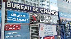 bureau de change fr le boom des bureaux de change au maroc le360 ma