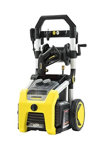 Karcher K2000 Electric Pressure Washer - 2000PSI